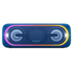 索尼/Sony SRS-XB40 重低音无线蓝牙音箱 IPX5防水设计便携迷你音响