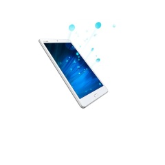 华为/Huawei C5 8英寸3G  全网通 皓月白 32G