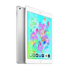 Apple iPad(新款) 9.7英寸 Wi-Fi 版 MR7G2CH/A 银色 32