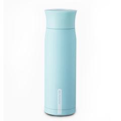 九阳/Joyoung B35V3B 350ml保温杯水杯蓝