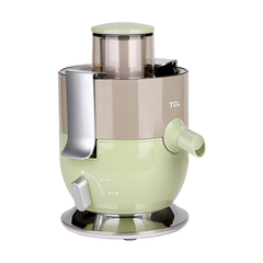 TCL 团圆鲜享榨汁机 TM-PB251A 绿+灰粉