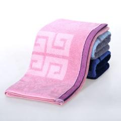 金号 S1206 毛巾/面巾/方巾 灰 单条装 S1206