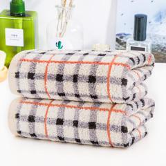 金号 G1658 毛巾/面巾/方巾棕1 单条装 G1658