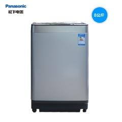 松下/Panasonic XQB80-X8155 洗衣机 白