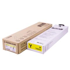 理想/riso  闪彩印王GD黄油墨 (S-7283C) 其它油墨  每盒一支 黄色