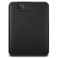 西部数据/WD WDBUZG0020BBK 新素系列 2TB 移动硬盘 颜色分类 读写速度 (MB/s) 硬盘容量