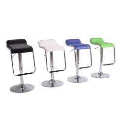 圣昂  SA-BY-001 前台椅/吧椅S吧硬皮耐用实惠吧台高脚凳