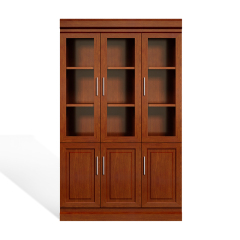 圣昂/SHENGANG  F9C总裁系列 油漆班台/主管桌办公桌真皮大班椅会议椅茶几书柜沙发 FM9C203