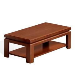 圣昂/SHENGANG  F9C总裁系列 油漆班台/主管桌办公桌真皮大班椅会议椅茶几书柜沙发 FQ-9C长几