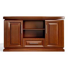 圣昂/SHENGANG  F9C总裁系列 油漆班台/主管桌办公桌真皮大班椅会议椅茶几书柜沙发 F9C茶水柜