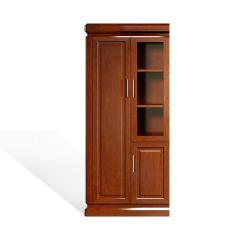 圣昂/SHENGANG  F9C总裁系列 油漆班台/主管桌办公桌真皮大班椅会议椅茶几书柜沙发 FM9C102左