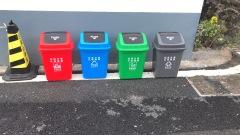 金通/JINTONG 40升 垃圾桶 其它