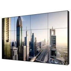 金视野 SY-P490D6-04 49寸3.5mm液晶拼接屏大屏幕