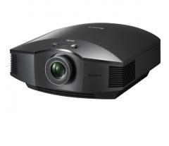索尼/Sony VPL-HW68 投影机 黑