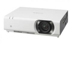 索尼/Sony VPL-CH373 投影机 白