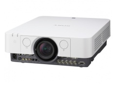 索尼/Sony VPL-F500X 投影机 白