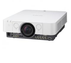 索尼/Sony VPL-F600X 投影机 白