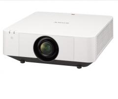 索尼/Sony VPL-F530HZ 投影机 白