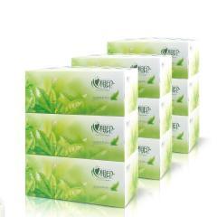 心相印/Mind Act Upon Mind H200 茶语系列200抽 3包/提 12提/件 绿