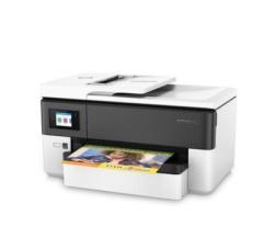 惠普/HP OfficeJet Pro 7720  A3彩打无线四合一多功能一体机 灰