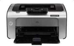 惠普/HP LaserJet Pro P1108 灰