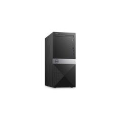 戴尔/Dell V3070-R13N8B 台式电脑 黑