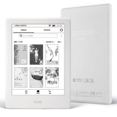 亚马逊/Amazon  咪咕 电子阅览器/电纸书 黑色