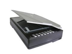 精益/Plustek A380 A3平板扫描仪 黑加灰