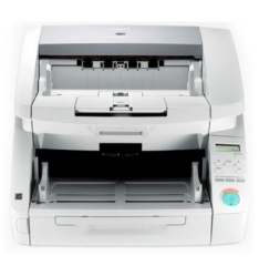 佳能/Canon DR-G1100阅卷档案数字化高速扫描仪 白