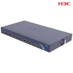 H3C/华三 ER6300G2 双wan全千兆4口企业级路由器wifi覆盖 带机400台 黑