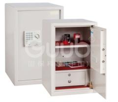 国保/GUUB B650  电脑密码文件柜 保险箱