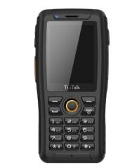 信云/TruTalk Q906 对讲机手电筒版 黑